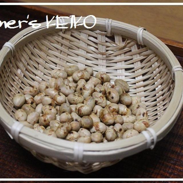 節分の煎り豆レシピ&【素晴らしき日本☆旅レポ】高知県~愛媛県 新鮮な魚介類とポンジュース