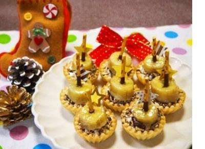 11月11日はポッキー&プリッツの日♡ポッキーレシピ集