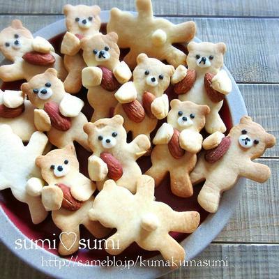 「なにこれ可愛い!」子どもに作ってあげたいクッキーアイディアレシピ7選