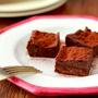 電子レンジで「濃厚生ガトーショコラ」が作れる! おいしく作る3つのポイントと簡単レシピ
