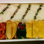 今日のお弁当 第1306号 ~ふわふわピカタのお弁当~