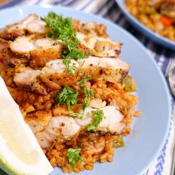 レパートリーは無限大!鶏もも肉で作るおすすめレシピ5選