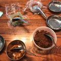 旬の和食 「にほんの食ごよみ」クラスでした
