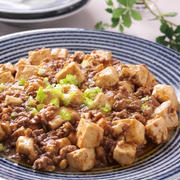 子どもも食べられる麻婆豆腐