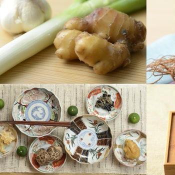 大阪初開催【食育薬膳のお知らせ】薬膳×漢方×伝統食×薬草