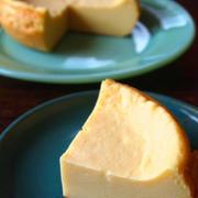 炊飯器でつくる「豆腐チーズケーキ」が混ぜるだけで超簡単!