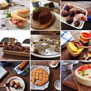 ヤシの実が!とGWにおすすめお菓子レシピ10選