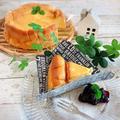 レシピコラム♡№33 ~ヨーグルトケーキ~ …とパンパトロール♪