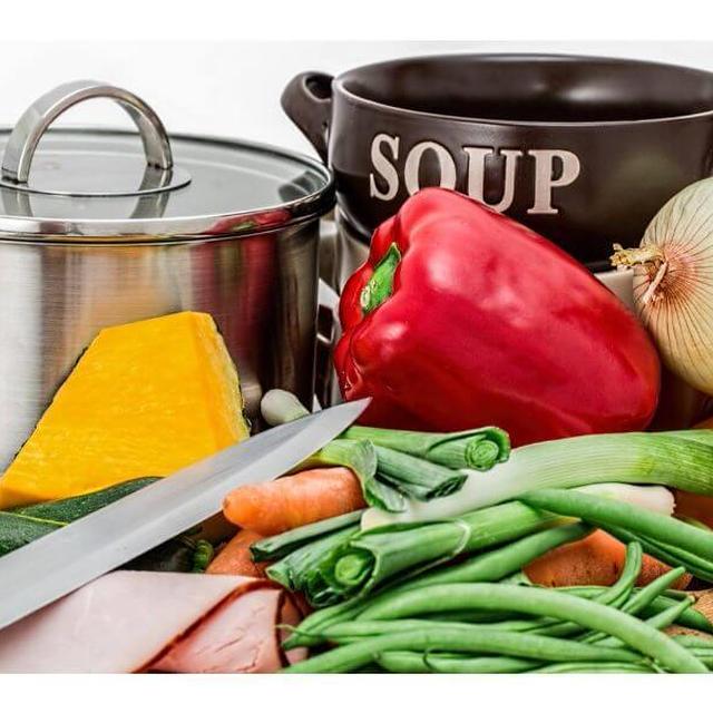 カレーが薄い?とろみがなくて、水っぽい時の対処法と入れるべき食材5つ