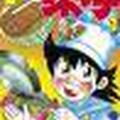 大流行の兆し!コラーゲン鍋~お料理漫画の影響