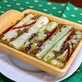ぐんまアンバサダー♪上州ねぎ&春菊の簡単おかずレシピ