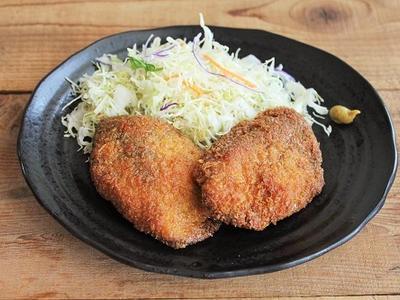 >簡単・魚レシピ!ごはんが進む♪ブリのソースカツ風 by 山本リコピンさん