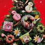ミスドのクリスマス限定とクレームブリュレドーナツ