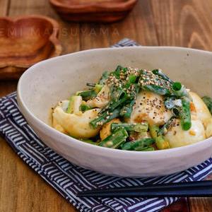 あなたのおうちはどんな味?みんなの「卵サラダ」レシピ