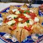 自分でマルゲリータ作り体験☆11月20日は「ピザの日」ダ・ペッペ・ナポリスタカ@駒沢大学駅