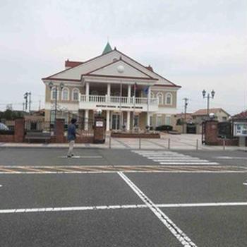 松井秀喜ミュージアムに行ってきました。