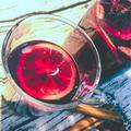 ホットワイン(赤) by 低温調理器 BONIQさん