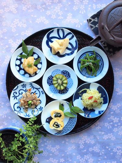 粉豆腐を使って炒り豆腐 お弁当の残り物で朝ごはん