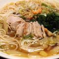 中華風スープにゅうめん by サカモトユイさん