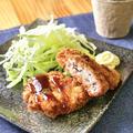 豚こま肉をトンカツに!お弁当にも使えるレシピ
