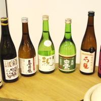 「日本酒 X 鍋料理 美味しく楽しむ女子会」、目からうろこの情報がイッパイでした!