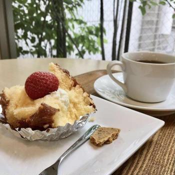 元町ケーキ