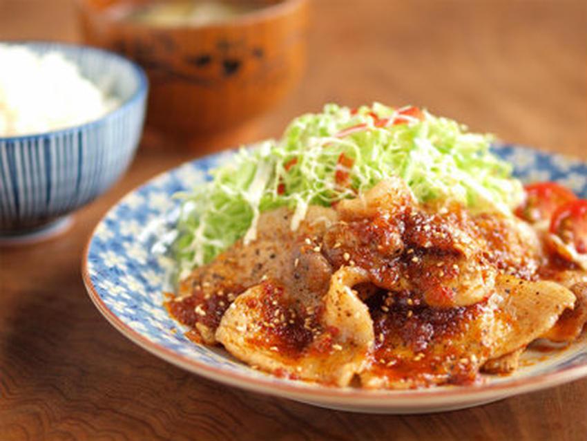 ご飯もお酒も進んじゃう!ピリ辛「豆板醤料理」レシピ7選