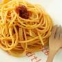 """""""パスタにも味がしっかり♪""""「食べるラー油de簡単!ペペロンチーノ」"""