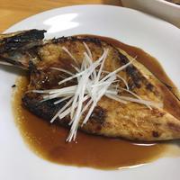 【かます・カマス】鰻のタレが冷蔵庫で余っている方はぜひ「鰻のタレ焼き」