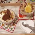 豆乳☆チョコゼリー♡♥(ガーナの板チョコを使って)