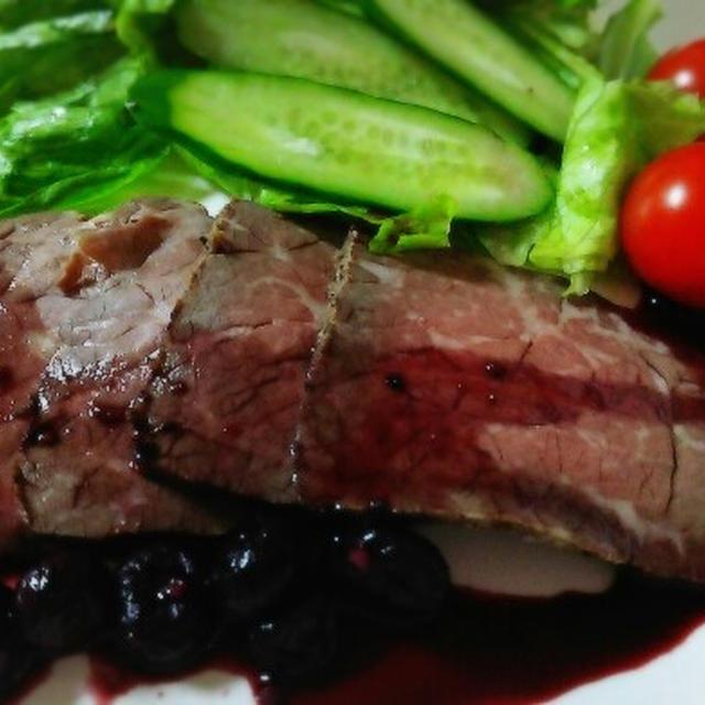 牛肉の燻製とStar The Secretキムヒョンジュン1