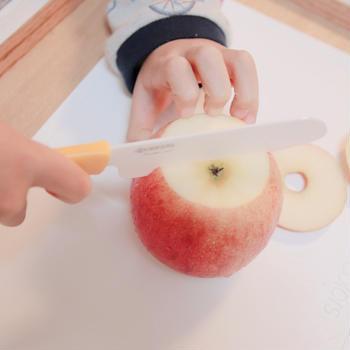 ♪ 息子の包丁~京セラセラミックナイフ~
