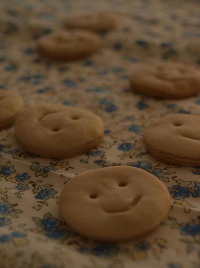 あけましておめでとうクッキー