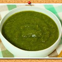 レタスの消費に!レタスと玉ねぎのスープ。