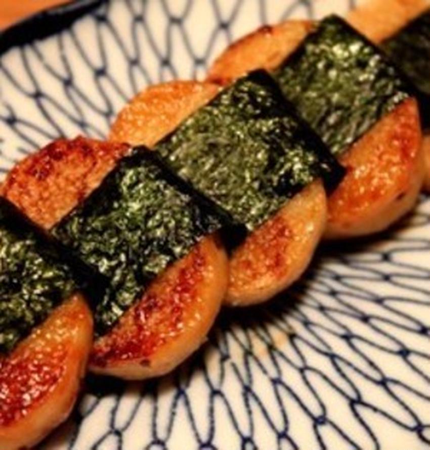 ホクホク時短おかず♪切って焼くだけ「長芋・山芋ステーキ」レシピ