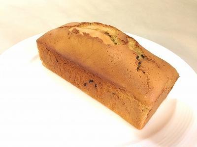 チョコレートチップモカケーキ(バター・牛乳不使用)