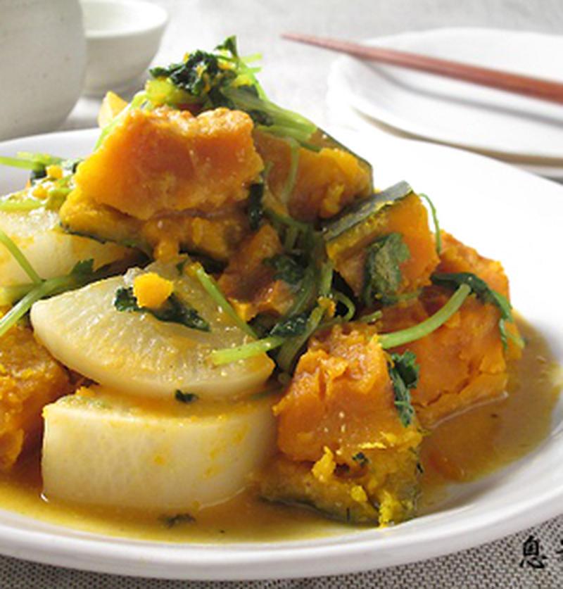 寒くなる季節にピッタリ!こっくり「味噌煮」レシピ   くらしのアンテナ