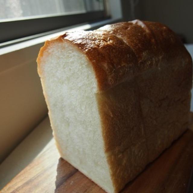北みのり・高加水食パン