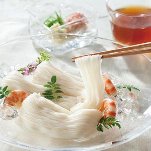 ズボラさんも納得の手軽さ♪これからの季節は「夏麺」で時短メニュー!
