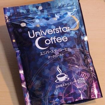 神戸物産のユニバースターコーヒー(インスタントコーヒー)