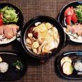 量が多すぎた(゚ρ゚*) ・・・酢橘湯豆腐ミニ鍋♪・・・♪ by みなづきさん