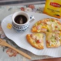 レシピブログ~リプトンひらめき朝食