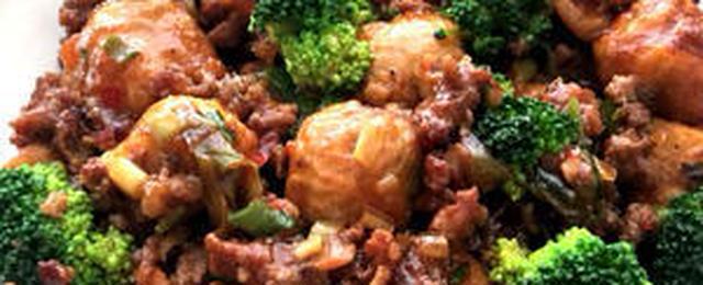 満足の食べごたえ!「里芋とひき肉」で作るねっとりおかず