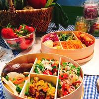 美と健康に嬉しいお料理「ファイトケミカルスデー」に参加してきました!