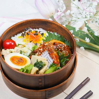 3月5日 麻婆豆腐バーグ弁当 と 唐揚げの晩ごはん&クリスケット
