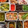 【本日の作りおき】副菜、メイン、スープ、お菓子、冷凍保存