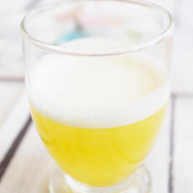 咳におすすめ!パイナップルジュース♪