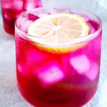 健康と美容の味方★赤しそジュース