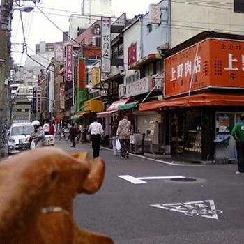 ツマぷろでゅ~す、オット労い旅@TOKYO  (6)