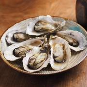 牡蠣のレンジ酒蒸し 、 電子レンジで殻付きの牡蠣を蒸すコツ